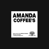 AMANDA COFFEE'S 朝生田テラス