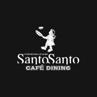 サンタサンタ カフェダイニング
