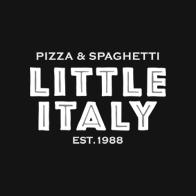 ピザ&スパゲッティ リトルイタリ―
