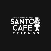 サンタカフェ フレンズ
